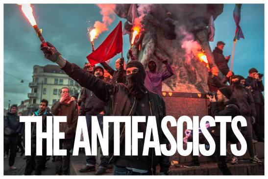 Film: The Antifascists