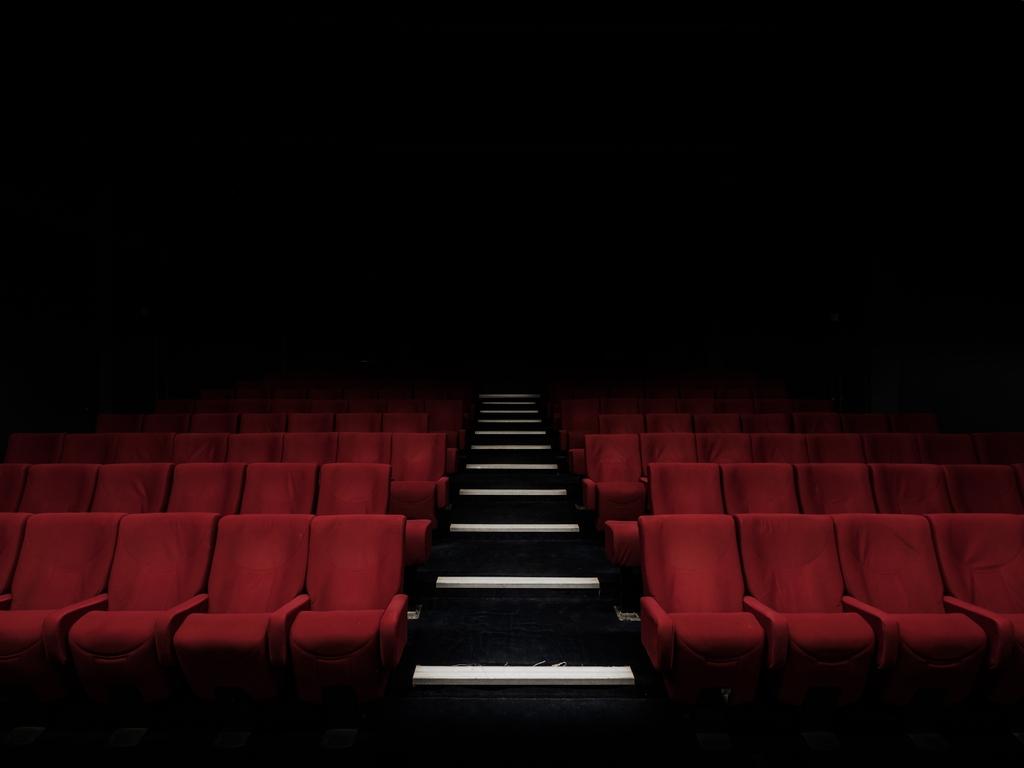 Scheißfilme – Ein Vortrag