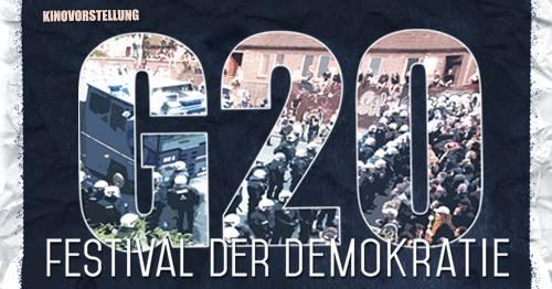 Film: Festival der Demokratie