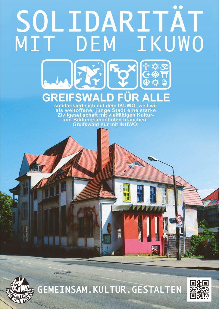Greifswald für Alle