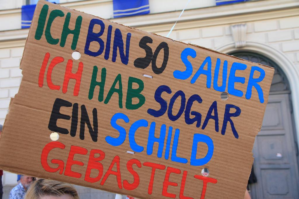 -Kreativer Aktionstag- Keine AFD Demo am 10.11 in Greifswald!