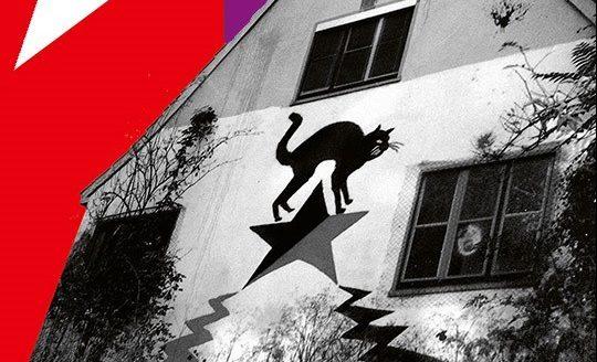 Lesung:  Kein Tag ohne – Selbstverwaltung, Widerstand und Widersprüche im Haus Mainusch