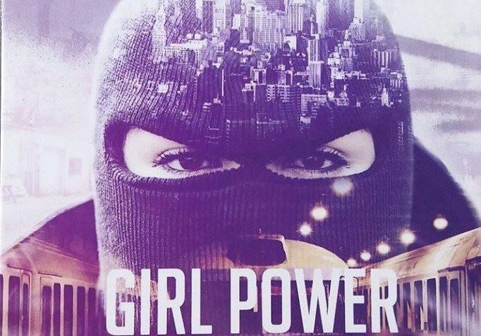 Filmvorführung: Girl Power
