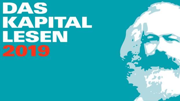 """Einführungsworkshop """"Das Kapital"""""""