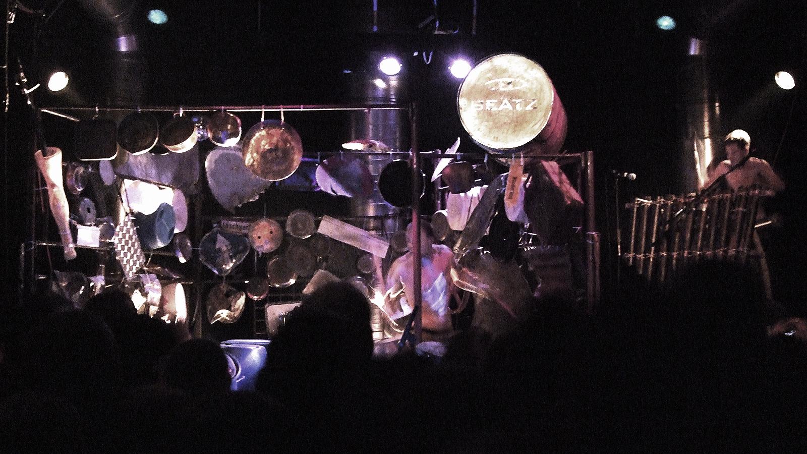 Konzert: Bubble Beatz (Schweiz)