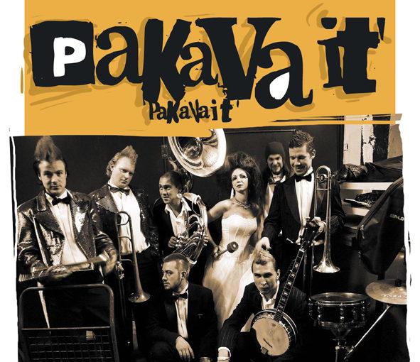 Konzert: Pakava It (Moskau/Russland)